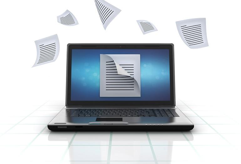 Il foglio di precisazione delle conclusioni va depositato in via telematica