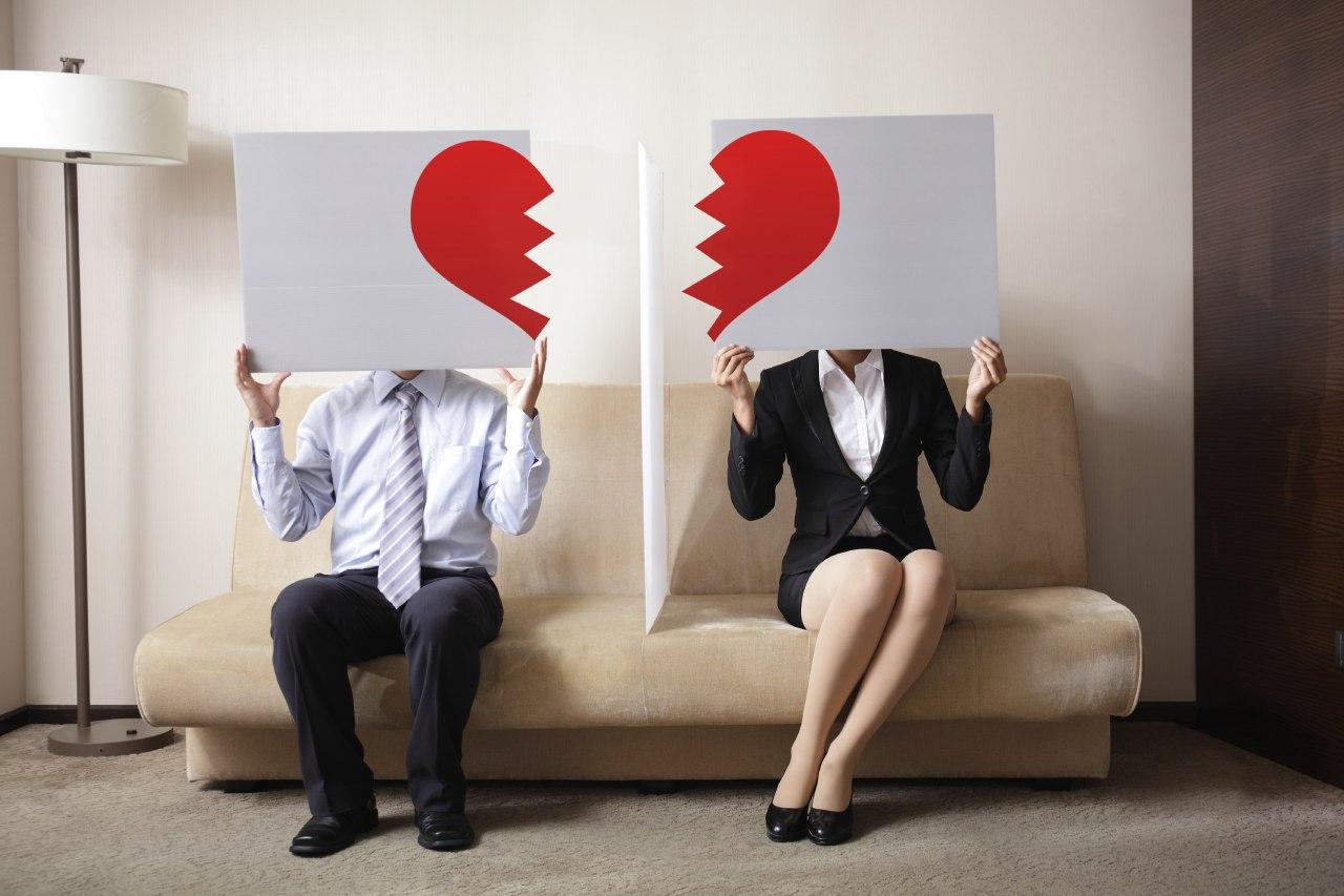 Divorzio: analisi dinamica delle fasi che conducono allo scioglimento del matrimonio