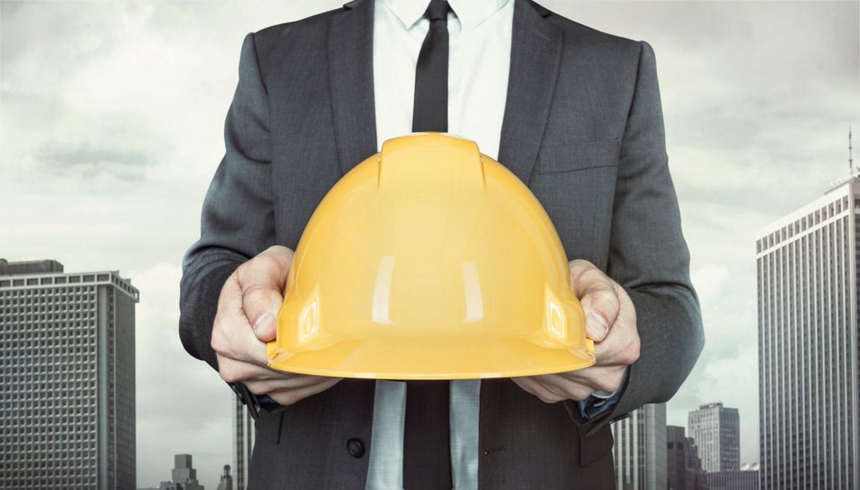 Condominio: superbonus e responsabile della salute e sicurezza sul lavoro