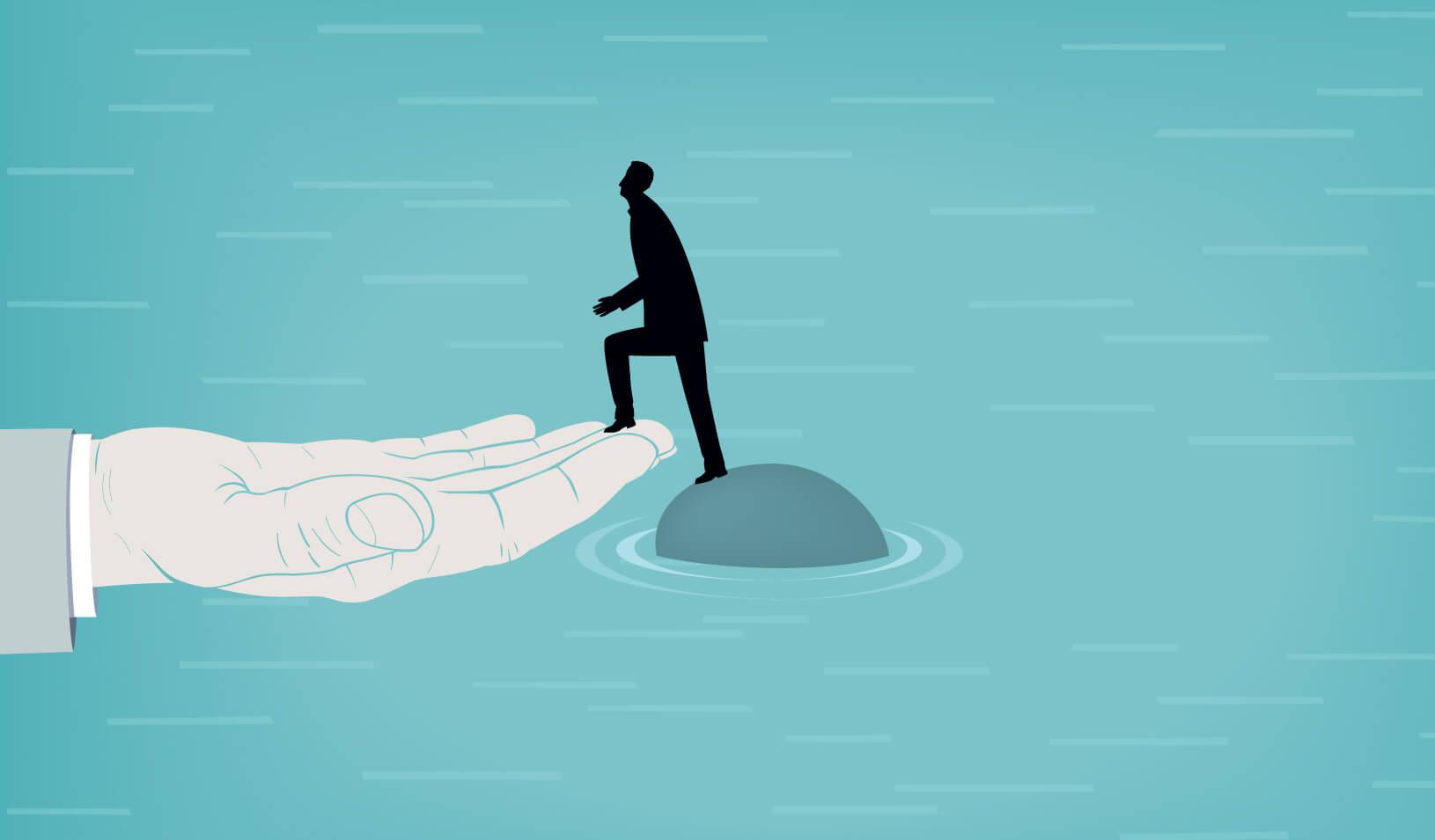 Le interferenze tra concordato preventivo e dichiarazione di fallimento