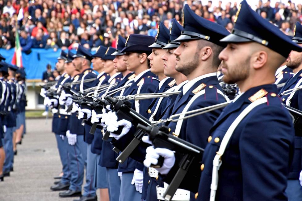 """Scorrimento 1.851 AA Polizia Stato: i candidati inseriti in Tabella """"C"""" possono ancora fare ricorso"""