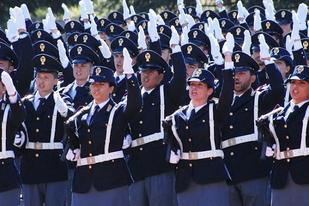 Calendario Concorso Polizia.Ricorso Concorso Polizia 2017 Graduatoria E Calendario