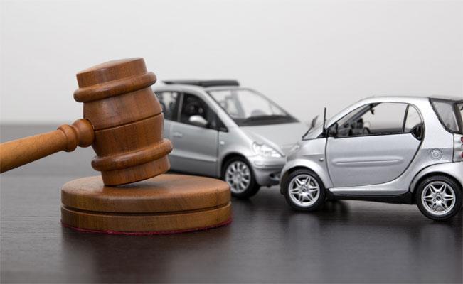 Incidente stradale: cosa fare per ottenere il risarcimento del danno