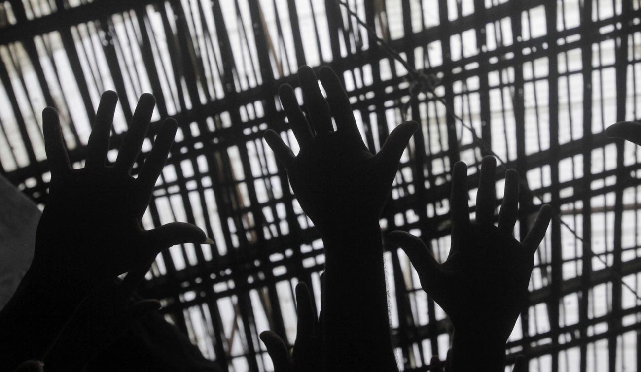 Il risarcimento del danno da sovraffollamento carcerario per i detenuti in stato di custodia cautelare