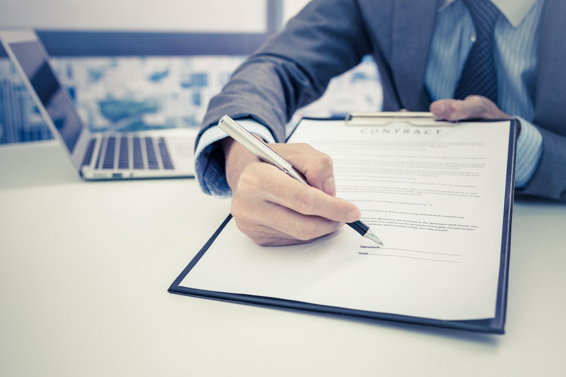 Il contratto stipulato in violazione delle norme penali: truffa, usura e circonvenzione di incapace