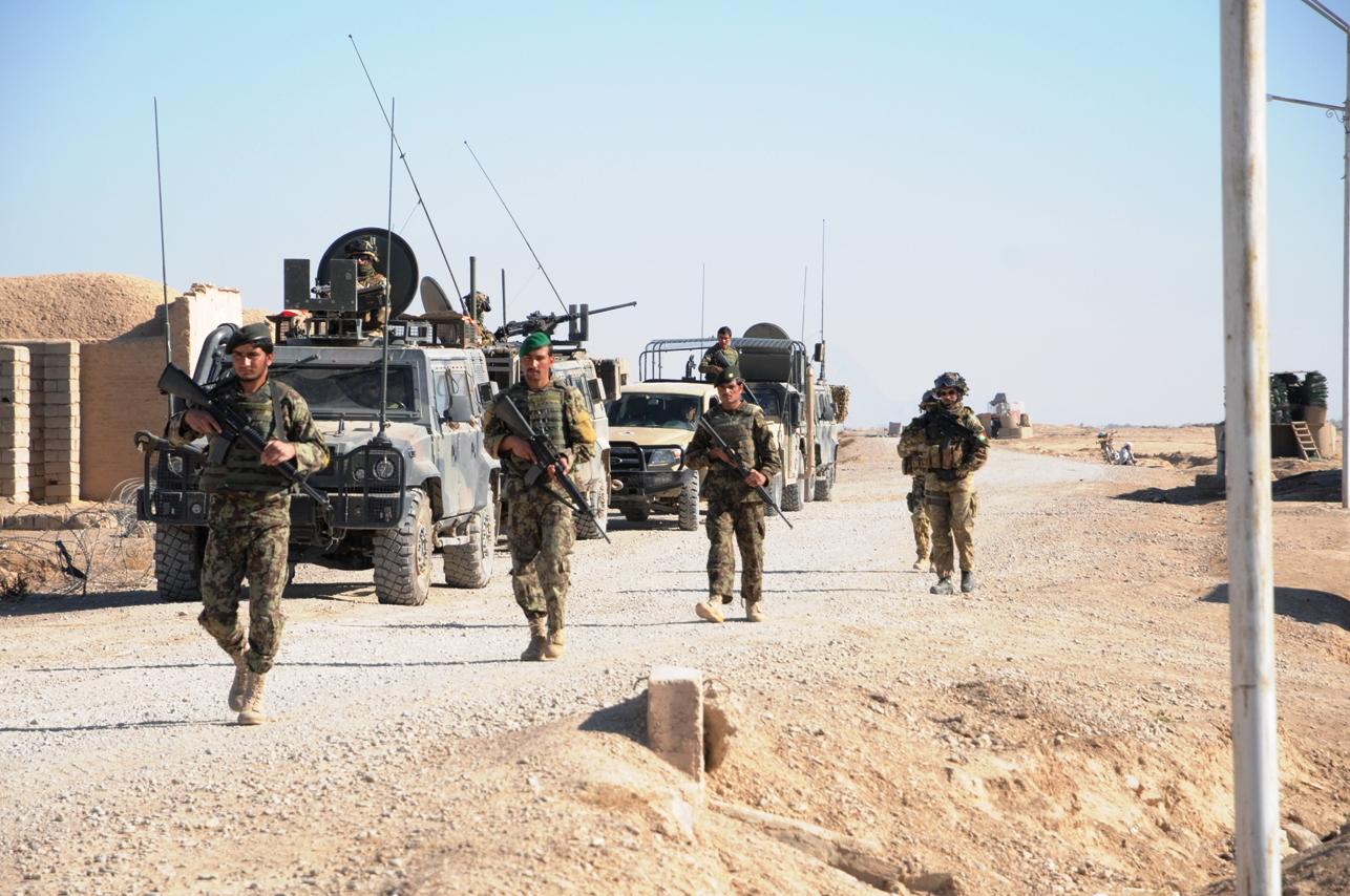 Militari impiegati all'estero: la monetizzazione delle ferie non godute