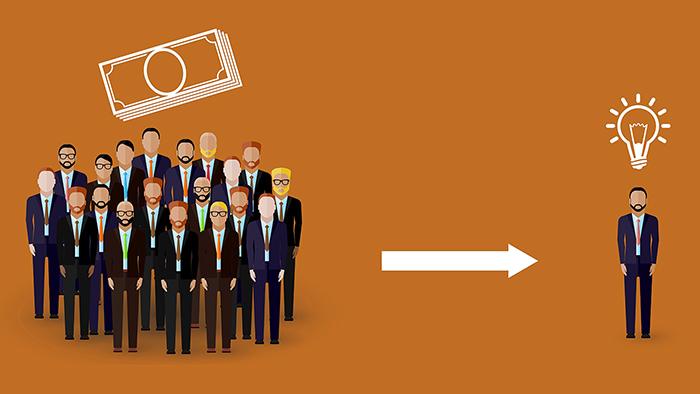 """Il nuovo """"equity crowdfunding"""": ampliamento degli offerenti e delle garanzie"""