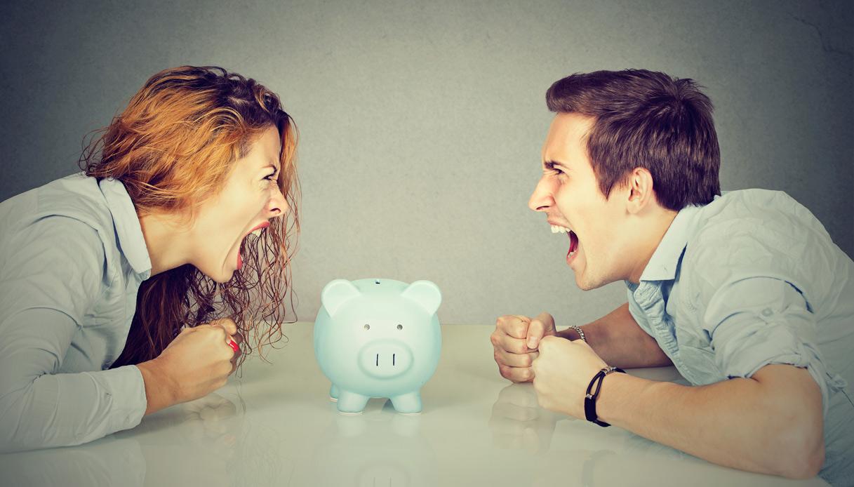 La procedura di negoziazione assistita in materia di separazione e divorzio