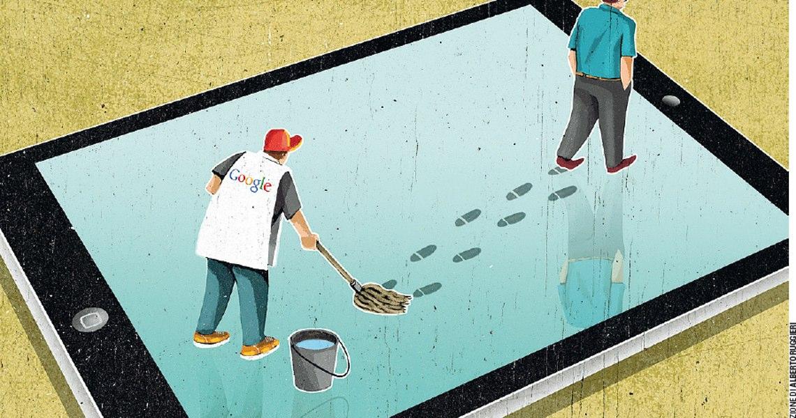 L'evoluzione storica del c.d. diritto all'oblio nel passaggio dall'era analogica a quella digitale