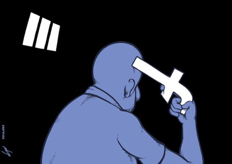 La Suprema Corte conferma il sequestro preventivo delle pagine Facebook diffamanti