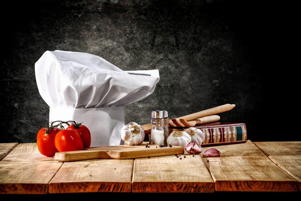 Ė opera dell'ingegno l'invenzione dello chef?
