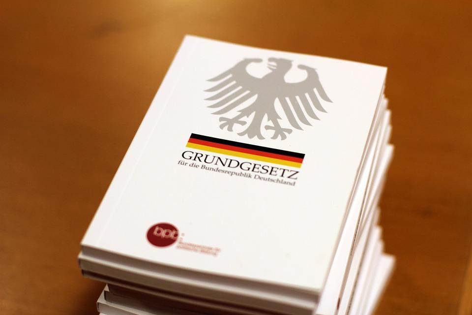 Percorso costituzionale tedesco