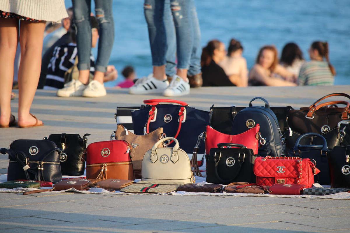 I reati di contraffazione e di frode in commercio