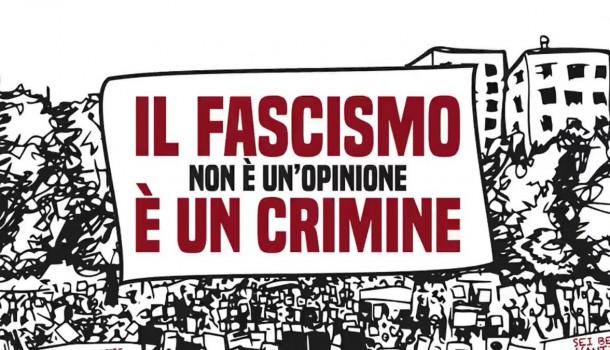 """Propaganda politica: """"no"""" al gazebo se non si dichiara di """"ripudiare il fascismo e il nazismo"""""""