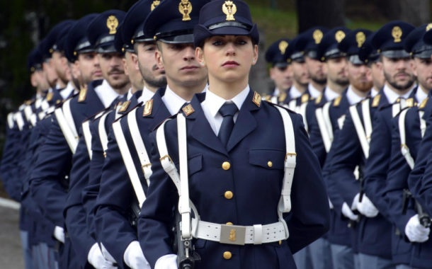 Scorrimento 1.851 Agenti Polizia Stato: il TAR Roma ammette un candidato alle prove fisiche