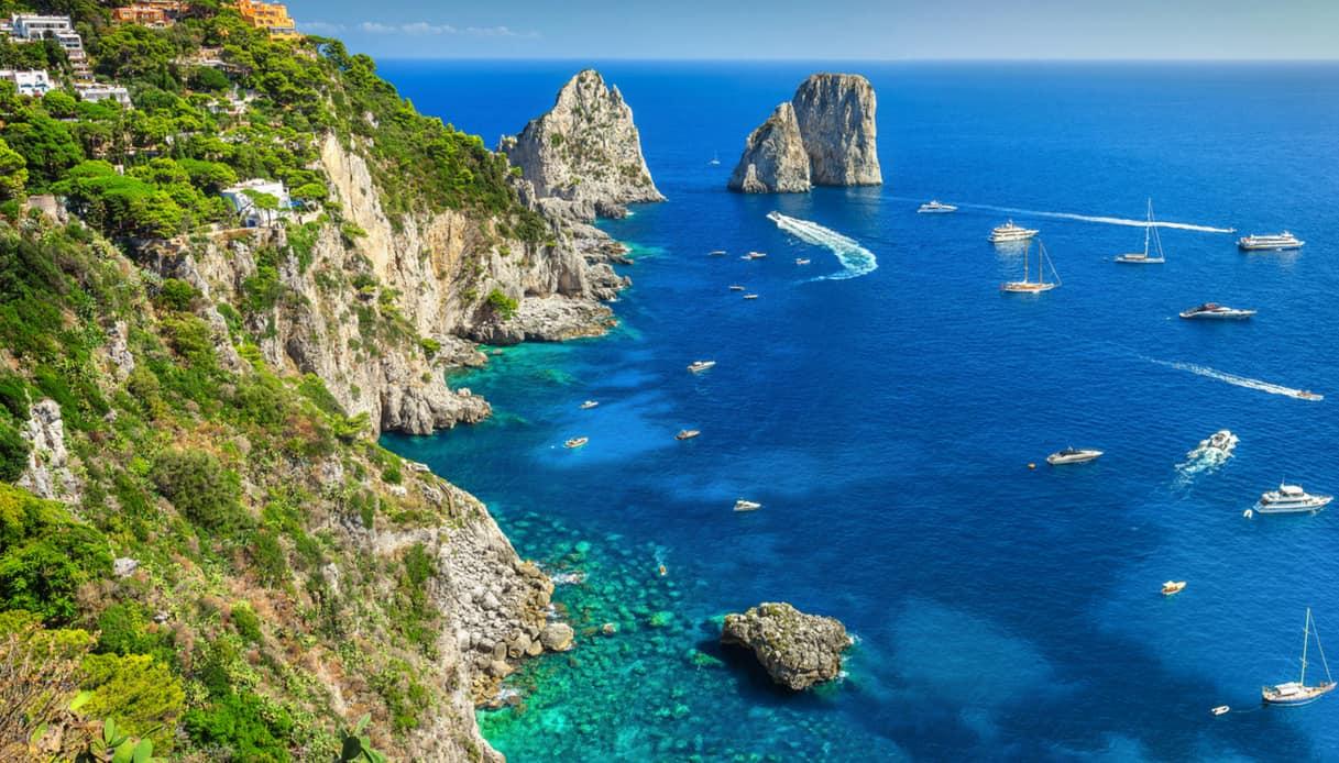 Concorso 2 Istruttori Direttivi: l'avv. Giacomo Romano vince anche contro gli abusi del Comune di Capri