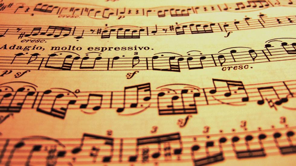 Diritto e musica: l'interpretazione musicale e l'interpretazione giuridica