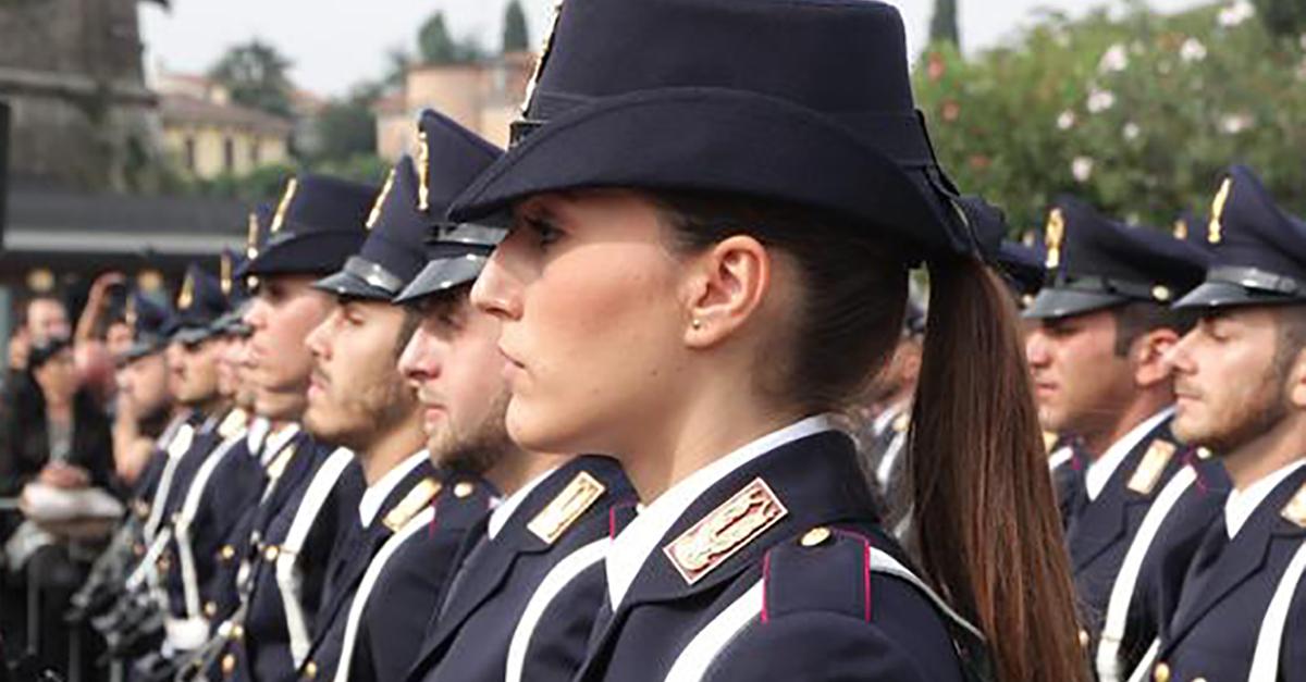 Nuovo Scorrimento Polizia: l'avv. Giacomo Romano fa ammettere alle prove i candidati over26 fino a 8,250/10