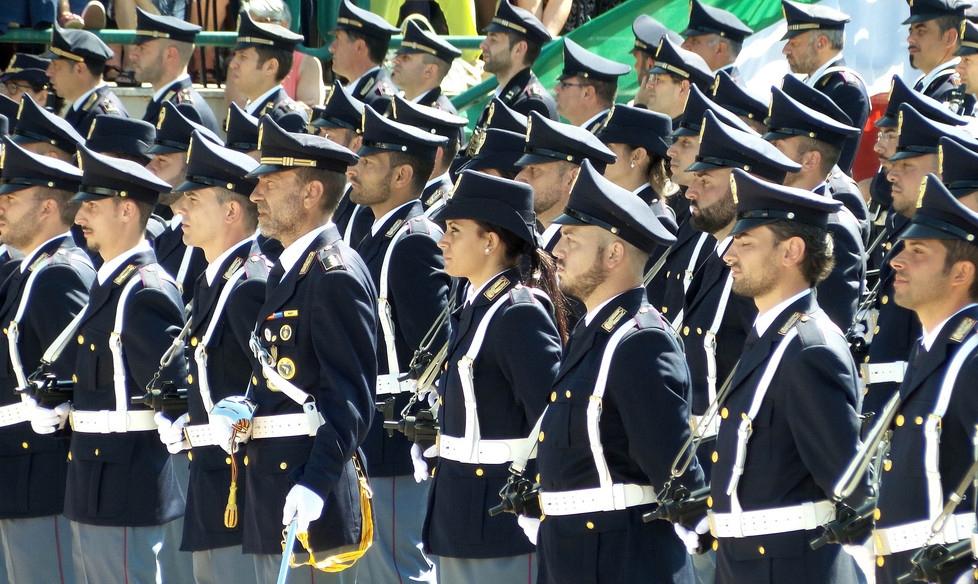 Polizia, Nuovo Scorrimento (fino a 8,250/10): altri 200 nostri Assistiti over 26 ammessi alle prove