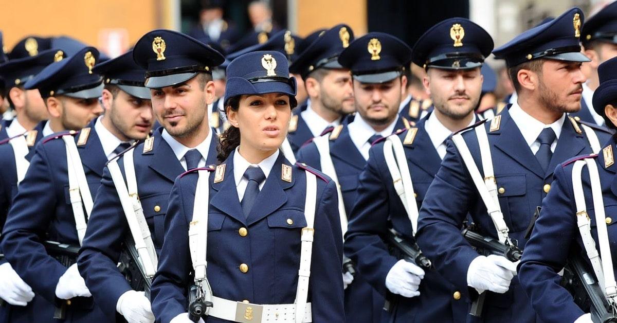 Concorso 1650 Allievi Agenti Polizia: incostituzionale il limite di 26 anni, via al ricorso collettivo