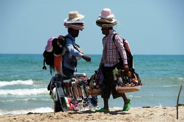 Acquisti in spiaggia: quali sanzioni sono previste?