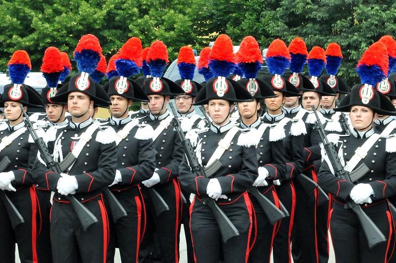 Concorso 3.700 Allievi Carabinieri: lo Studio vince ancora contro il giudizio attitudinale (art. 11, co. 3)