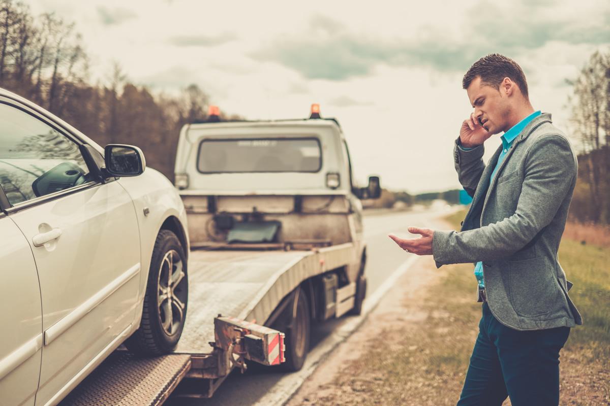 Il risarcimento al terzo trasportato di un sinistro stradale