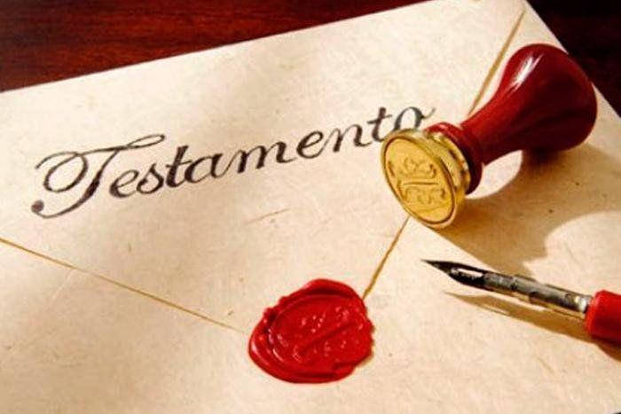 La clausola testamentaria di esclusione del successibile. Dottrina e giurisprudenza.