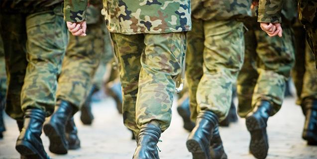 Ricalcolo pensioni militari: ecco la guida completa