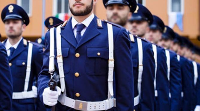 Scorrimento 1851 Agenti Polizia Stato: il T.A.R. Lazio solleva un'altra questione di costituzionalità