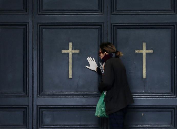 """La fede al termoscanner: riflessioni sull'avvio della """"Fase 2"""" in ambito ecclesiale"""