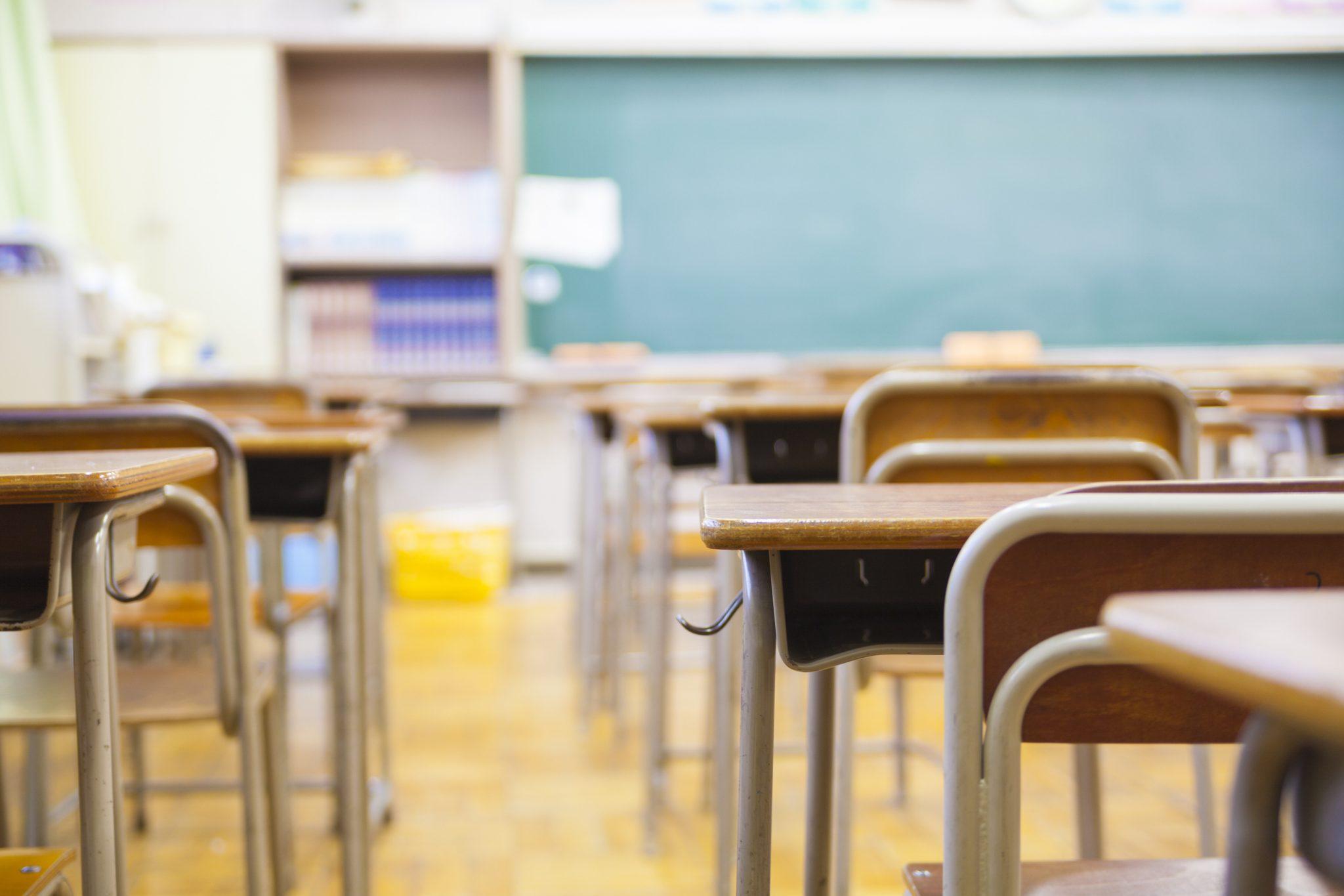 Docente scolastico contagiato dal Covid-19: cosa accade?