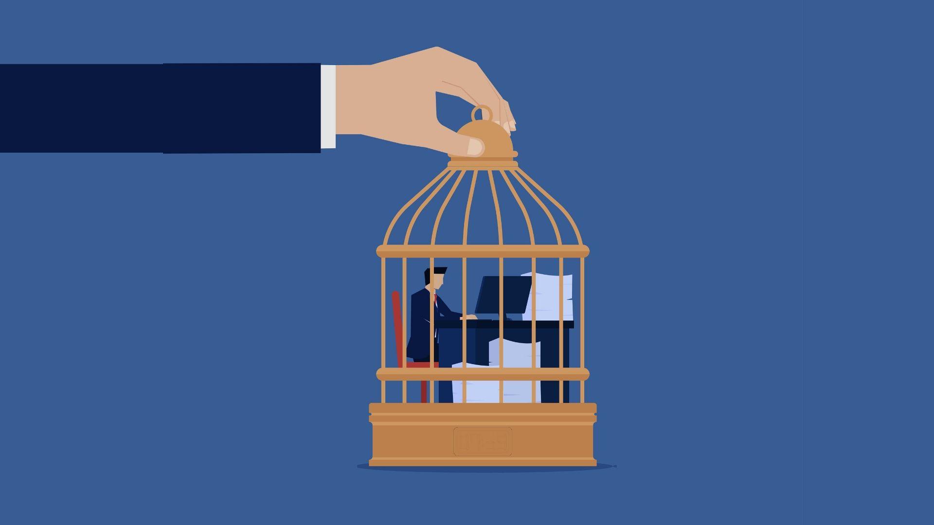 Lockdown: tra libertà personale e sicurezza collettiva