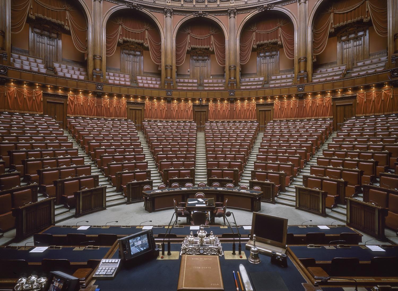 Sistema elettorale e referendum confermativo sul numero dei parlamentari: un excursus per approfondire