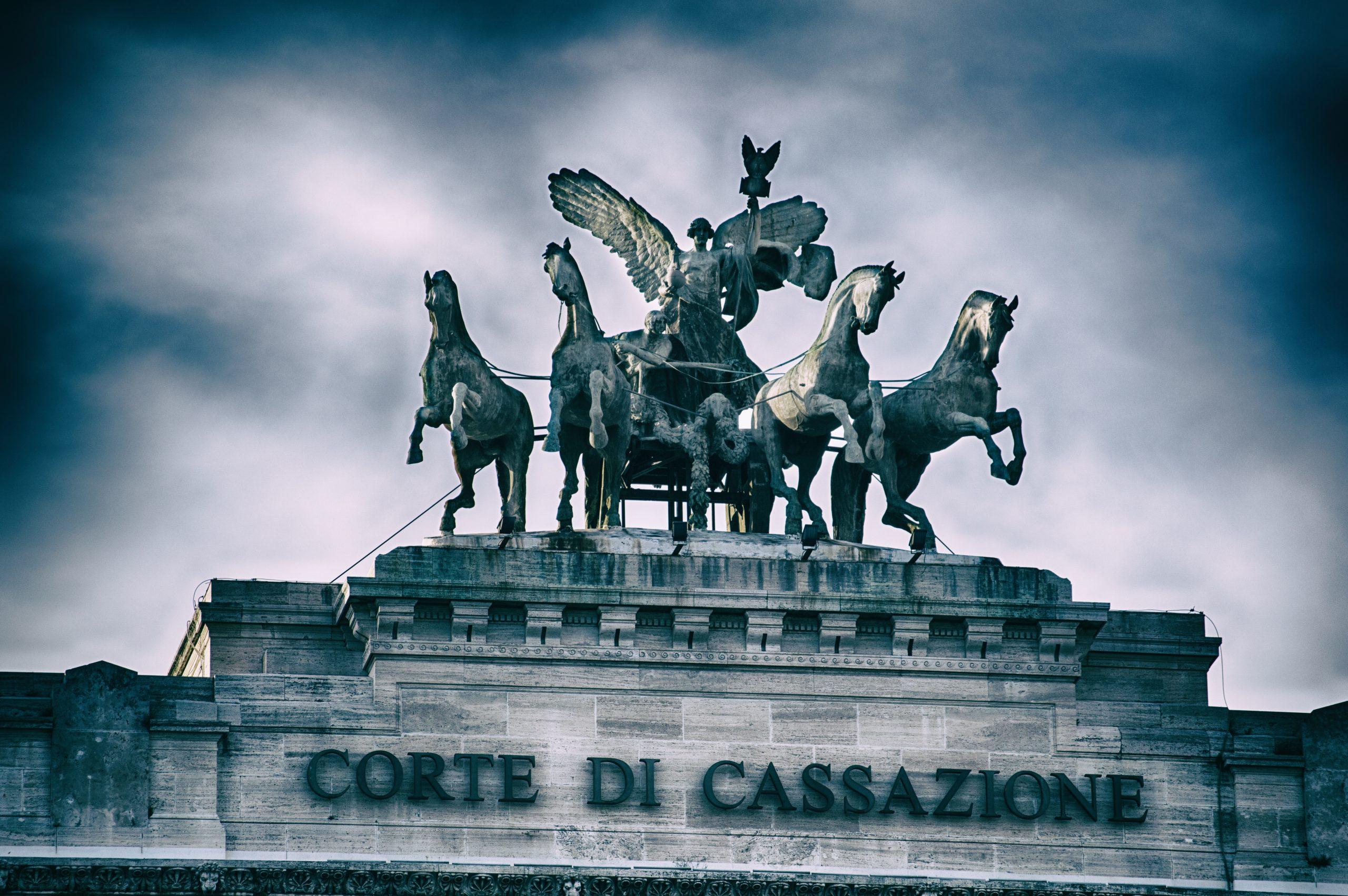 Cass., Sez. II, sent. n. 20926/2020: l'associazione per delinquere di stampo mafioso di nuova generazione