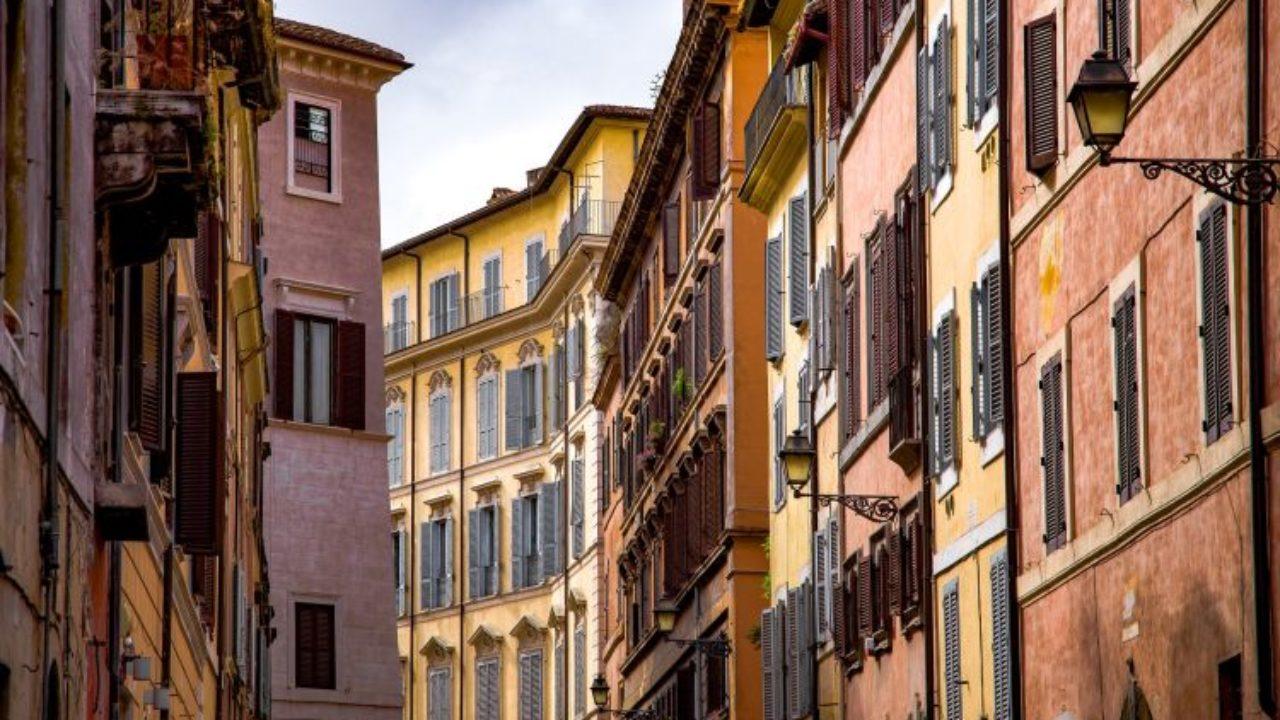 Al via il Regolamento MEF in materia di edilizia convenzionata