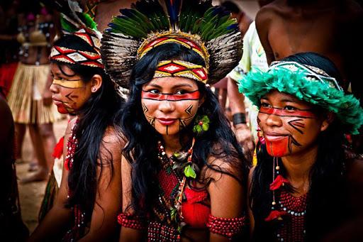Il ruolo delle popolazioni indigene in un mondo Covid-19