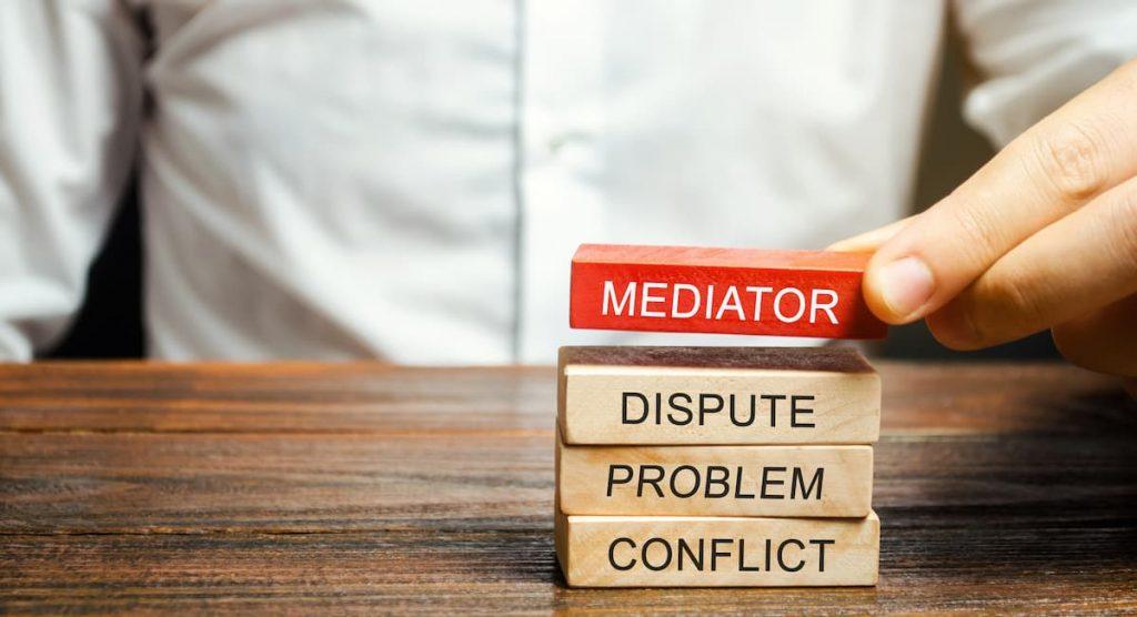 La mediazione obbligatoria nella legislazione emergenziale post Covid-19