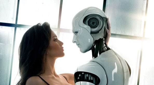 Image result for marrying a robot