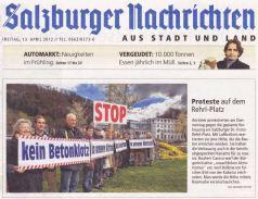 13.04.2012, Titelblatt, SN