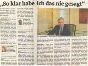 15.,16.01.2014, Stadtblatt Salzburg