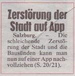 14.02.2015, Titelblatt, Krone
