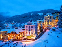 Holidays In Bad Gastein Austrian Alps