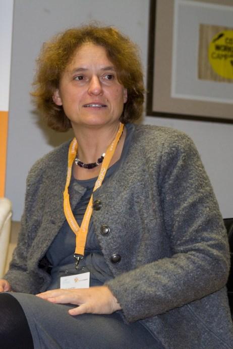"""Birgit Janetzky, Geschäftsführerin von """"Semno – für Ihr digitales Erbe"""", Denzlingen"""