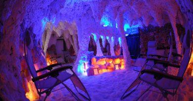 Salzgrotte Oberhausen - Inside Pictures