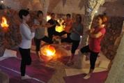 Neue Yoga-Kurse (Winter/Frühjahr 2018)