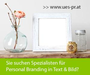 Personal Branding | Dr. Ilse Retzek-Wimmer