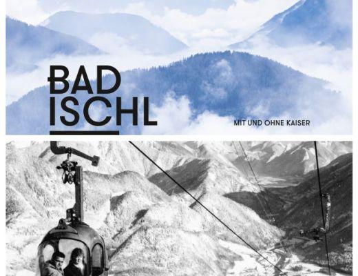 Bad Ischl Bildband aus dem Brandstätter Verlag
