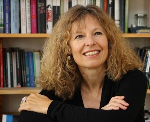 Birgit Müller Wieland Autorin