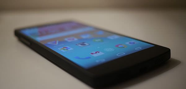 One Month with the Nexus 5, After Five Years of iPhone